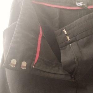 Sharagano Pants & Jumpsuits - Ladies Black Pants 14P